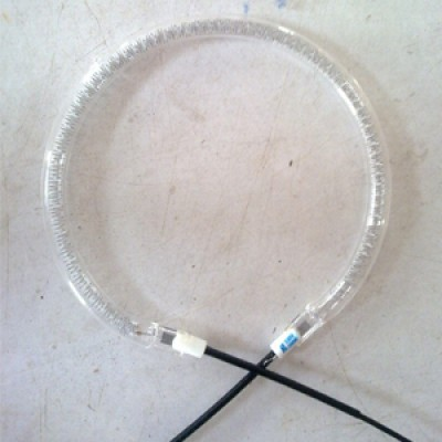 Bóng đèn halogen nồi nướng thủy tinh 1200w-1400w