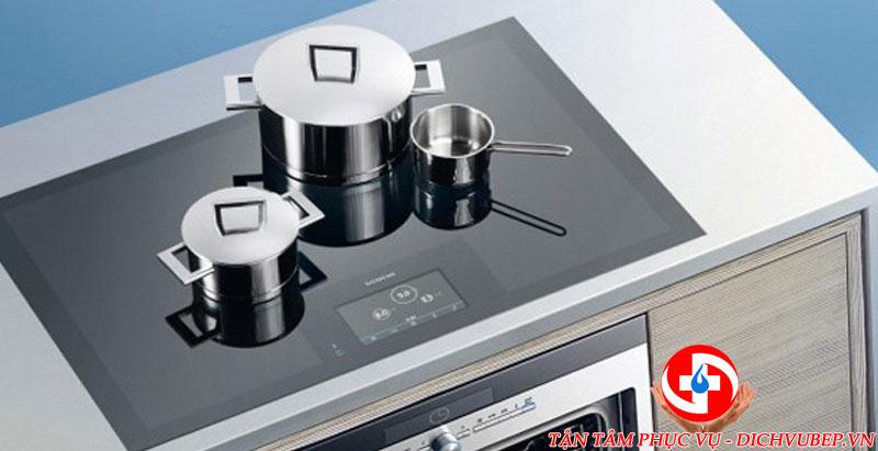 cách Sửa bếp từ không nhận nồi
